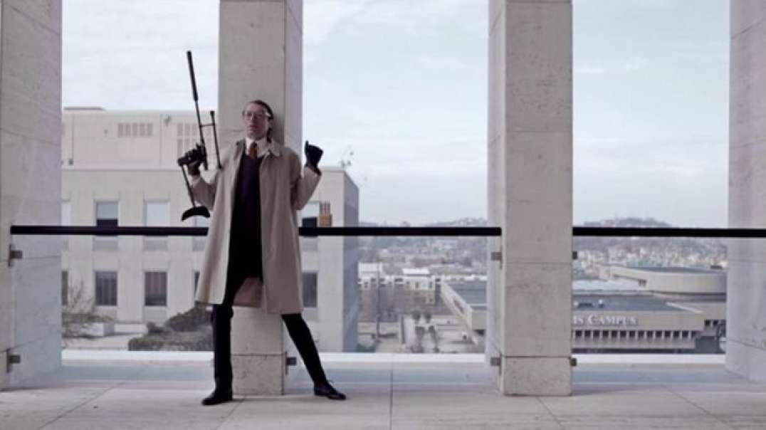 Spy Vs Guy  (action comedy short)
