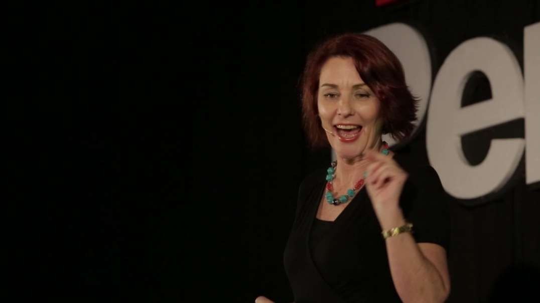 Learning a language? Speak it like you're playing a video game - Marianna Pascal - TEDxPenangRoad