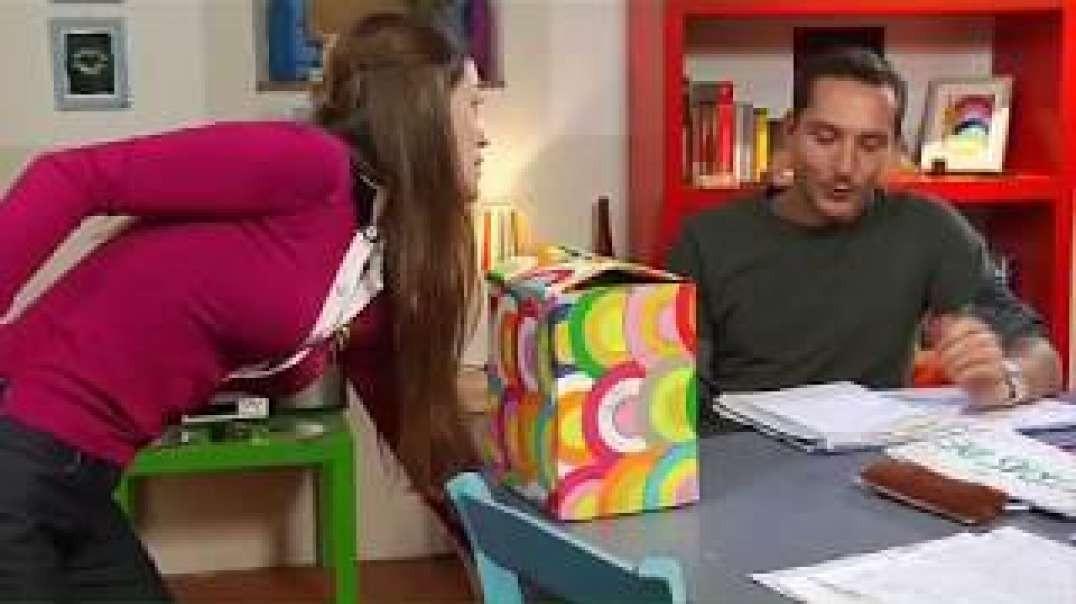 DVD 5 completo curso espanhol