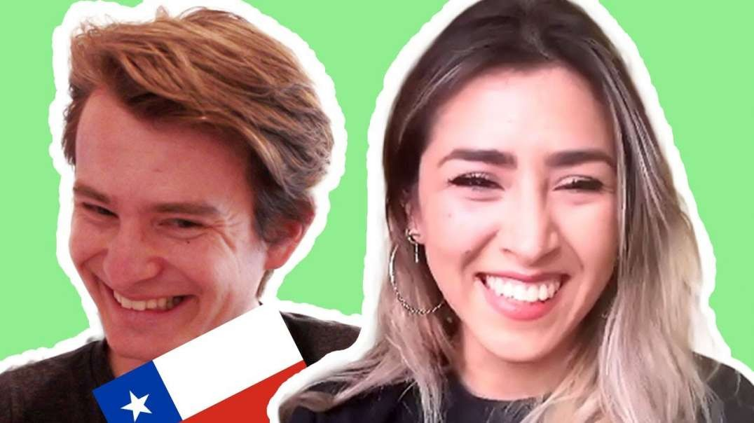 Chilean Spanish: The Hardest Spanish EVER