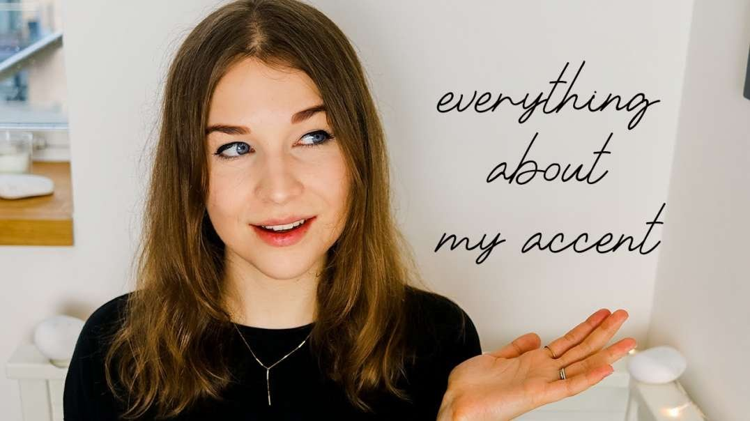 The story of my American accent + tips on how to master the American accent and speak like a native