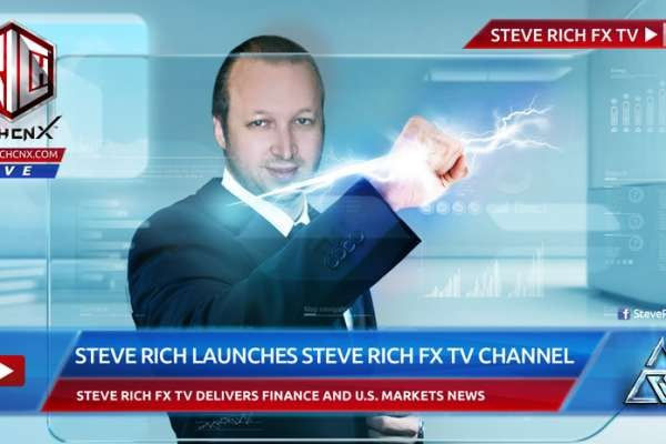 Steve Rich Launches Steve Rich FX TV Channel
