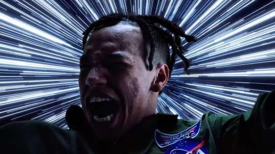 Boslen  NXSTY - LIGHTSPEED  Official Music Video
