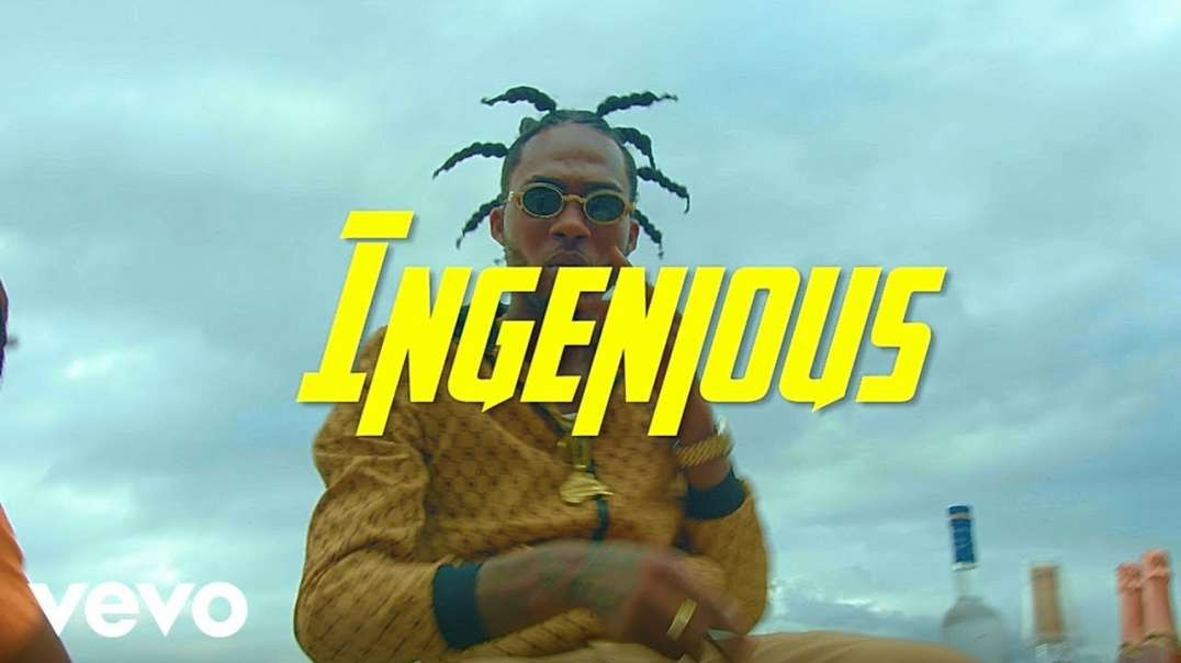 Frahcess One - Ingenious  Official Video