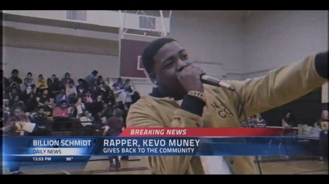 Kevo Muney - Leave Some Day  Official Music Video