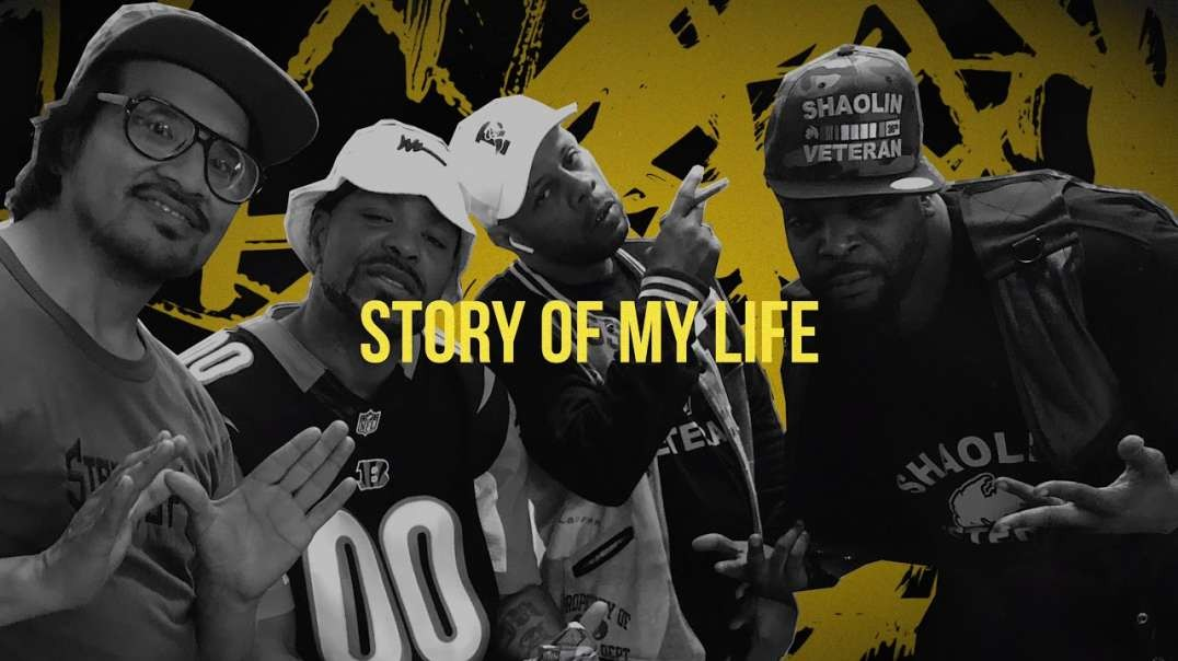 NEW WU TANG   STREET LIFE   METHOD MAN  Story Of My Life  produced K Def on STREETLIFEWU COM