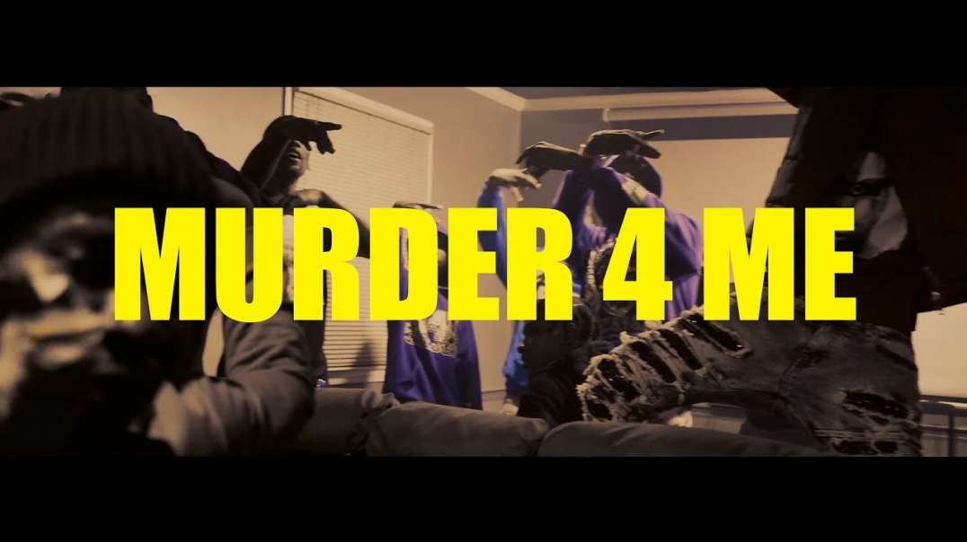 Big Boogie - Murder 4 Me  Official Music Video   BIG BOOGIE MUSIC