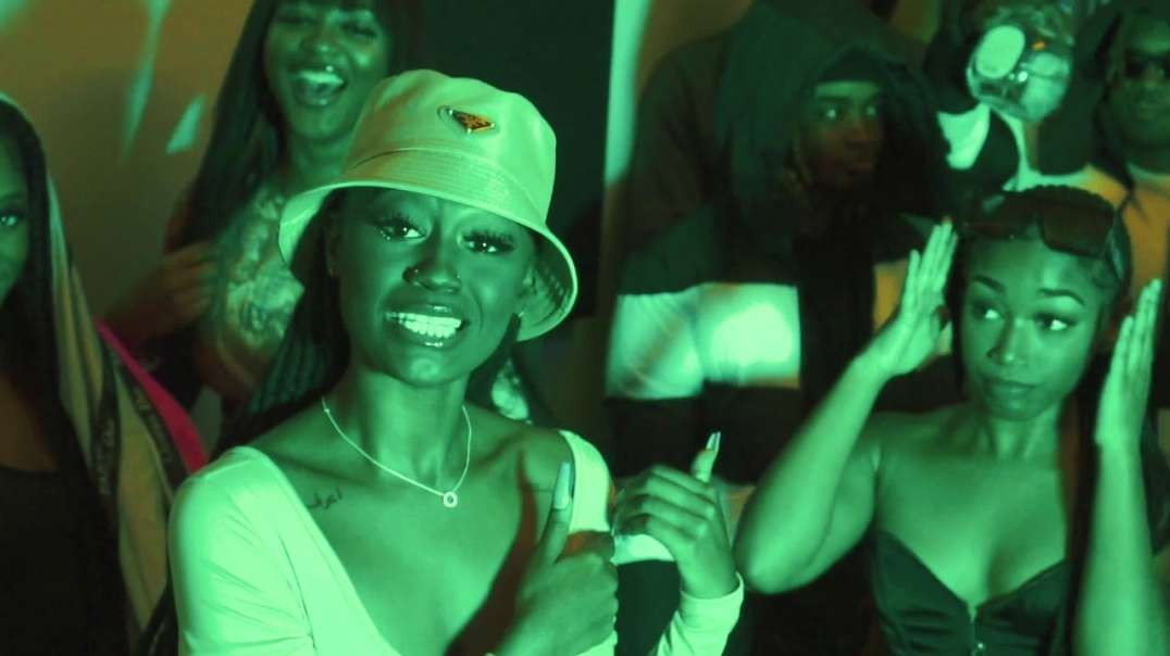 Kali - Do A Bitch  Official Video