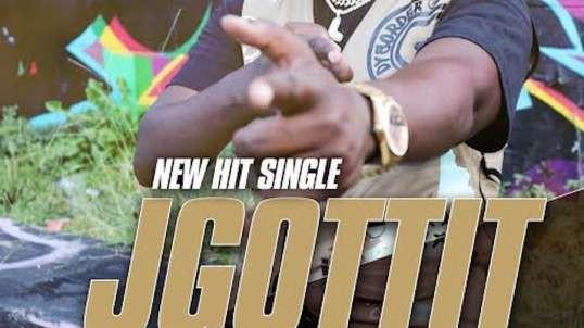 JGOTITT - DRIPP  official video