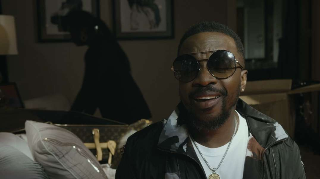 Anthony Hamilton - You Made A Fool Of Me  Official Video