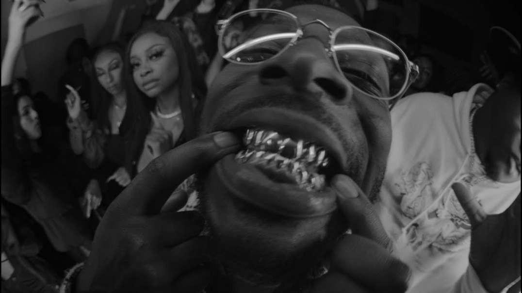 Isaiah Rashad - Lay Wit Ya ft  Duke Deuce  Official Music Video