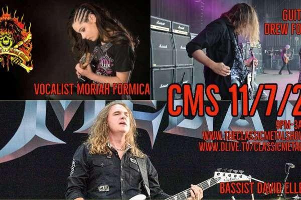 CMS - 11/7/20